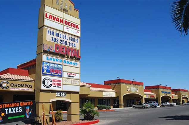 Sun Commercial Real Estate – Sales Transactions