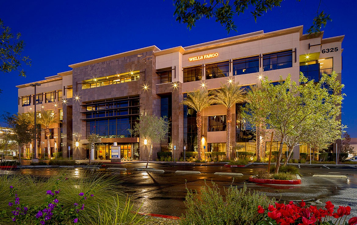 Just Closed ~ $33M Class A Office Investment ~ Sun's Investment Services Group