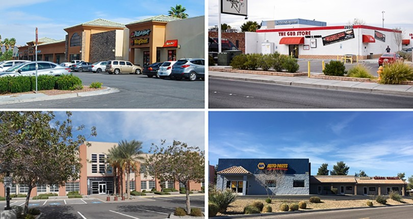 Press Release | Sale and Lease Transactions